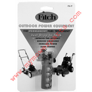 FITCH FUEL CATALYST F4T