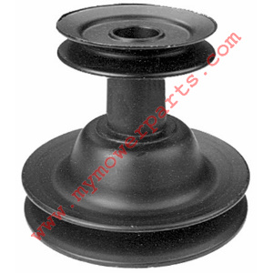 DOUBLE ENGINE PULLEY 1