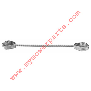 CABLE BRAKE Length 5-3/4