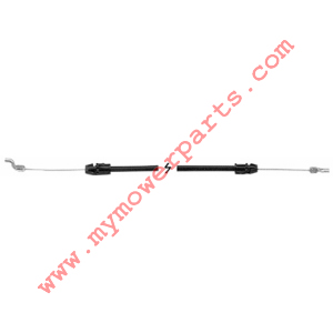 CABLE ENGINE STOP Conduit 40