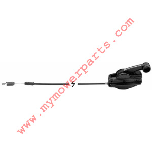 CONTROL DRIVE ASSEMBLY Inner Wire 61