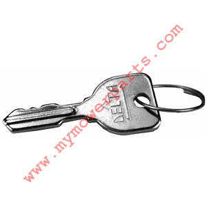 IGNITION KEY