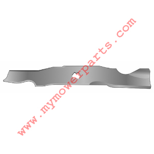 BLADE 17.9 FOR 50 INCH CUT DECK  742-04053A 942-040543A 742-04053B 942-040543B 742-04053C 942-040543C