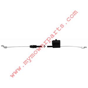 BLADE BRAKE CABLE Conduit 43