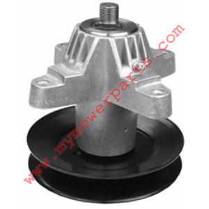 SPINDLE ASSEMBLY for 50 inch DECKS Cub Cadet 618-04126 918-04126 918-04126A 918-04125B 618-04125B