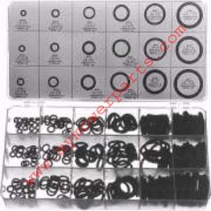 ASSORTMENT O-RING