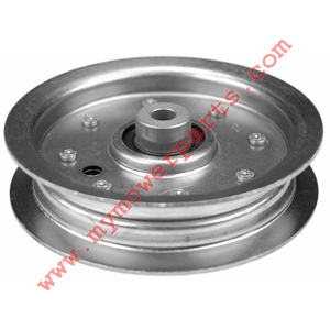IDLER PULLEY REPLACES CUB CADET 01004101, 02004447.  ID 3/8