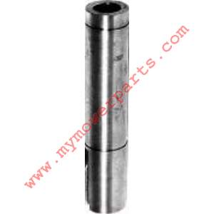 SPINDLE SHAFT (Long Shaft) SORRY THIS PART IS NOW OBSOLETE THE ONLY WAY TO GET IT IS TO ORDER OUR NUMBER 1227