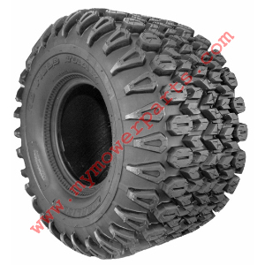 HD FIELD TRAX TREAD TIRE AT 22X12-8 3 PLY TBLS USED BY DIXIE CHOPPER AND JOHN DEERE