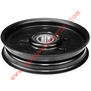 IDLER PULLEY REPLACES JOHN DEERE AM37249.  ID 11/16