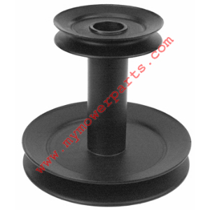 ENGINE PULLEY ID 1