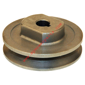 TRANSMISSION PULLEY ID 7/16