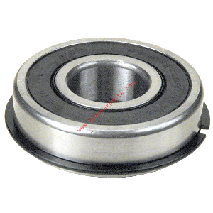 WHEEL BEARING ID .9843 inch, OD 2.44 inch, Height 43/64 inch
