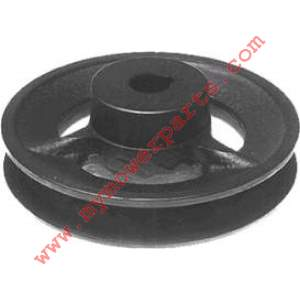 TRANSMISSION PULLEY 5