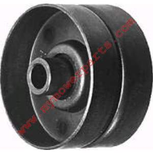 PULLEY FLAT IDLER 3/8 X 3-1/4 IP5222