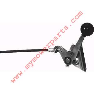 CONTROL THROTTLE Conduit 60