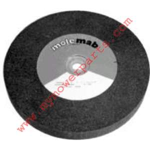 REPLACEMENT STONE FITS 1/2 hp GRINDER, OUR OLD 1735 & NEW 8779.  8