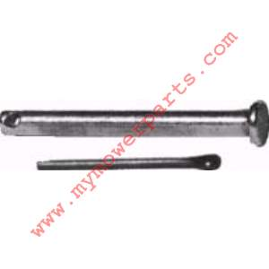 CLEVIS PIN 1-7/8
