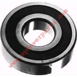 BEARING SEALED ID 1, OD 2-7/16, Height 21/32  6305-2RS