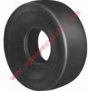 TIRE SMOOTH 9X350X4  4PLY CHENG SHIN