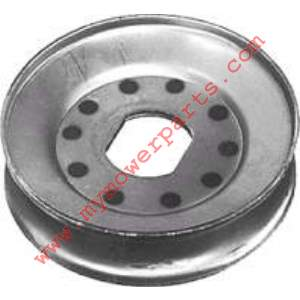 ENGINE PULLEY 5