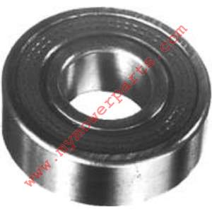 DECK BEARING, ROLLER BALL BEARING ID 3/4 OD 1-25/32 Height 19/32