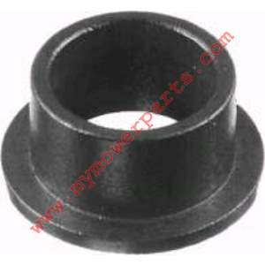 FLANGED BUSHING ID 1 IN OD 1-1/4, Height 3/4, Flange OD 1-5/8
