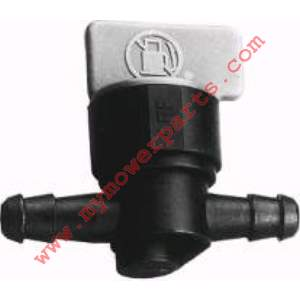 CUT-OFF VALVE IN-LINE 1/4 BRIGGS & STRATTON 494768 698183