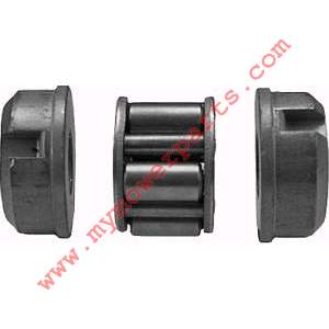 OPEN CAGE ROLLER BEARING ID 5/8