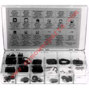 ASSORTMENT PARTS REPAIR FOR WALBRO CARBURETORS  INCLUDES WELCH PLUGS GASKETS DIAPHRAGMS SCREENS INLET NEEDLES, 270 PIECES