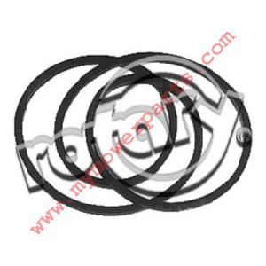 ENGINE / VARIABLE SPEED BELT 5/8 section belt (15.88 mm), 53 length (1346.20 mm) 754-0280, 954-0280