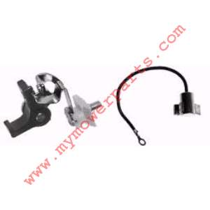 IGNITION SET