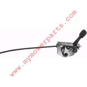 CONTROL THROTTLE Conduit 13-1/2