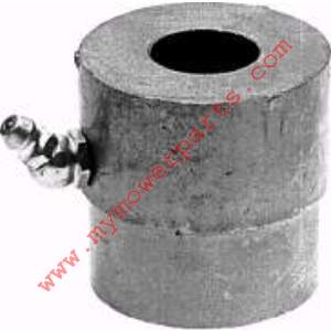 REAR AXLE BUSHING ID 3/4