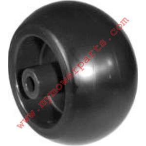 WHEEL DECK  UNIVERSAL, Size: ID 1/2, Width 2-3/4, Height 5 inch,  if wheel bolt is needed order our # 7115