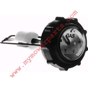 FUEL GAUGE Overall Length 5-7/8