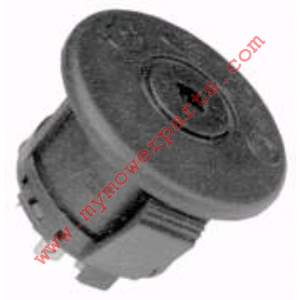 IGNITION SWITCH MURRAY 94762 MTD 925-1741 725-1741 NOTE IF YOU NEED A KEY ORDER OUR NUMBER 11218