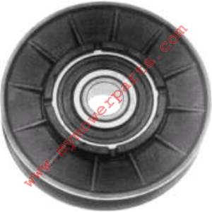 IDLER PULLEY V ID 1/2 OD 3 Height 11/16