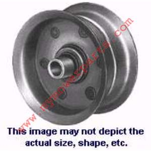 PULLEY IDLER FLAT 3/8