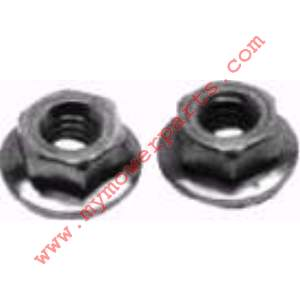 AIR CLEANER NUT  1/4