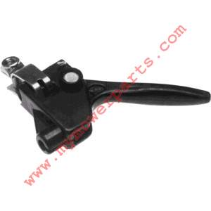 BRUSHCUTTER THROTTLE CONTROL
