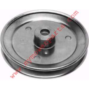 SPINDLE PULLEY 6-1/4