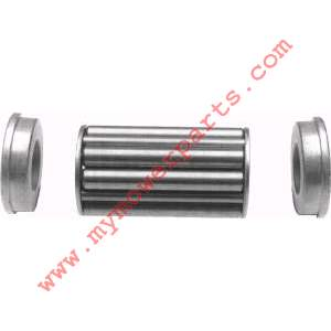 ROLLER CAGE BEARING ID 3/4