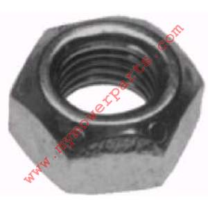 HUB BOLT LOCK NUT Size 5/16