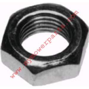BLADE BAR NUT Size 1/2
