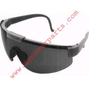 GLASSES SAFETY UNIWRAP GRAY