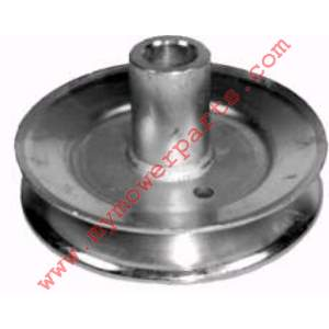 BLADE SPINDLE PULLEY 5