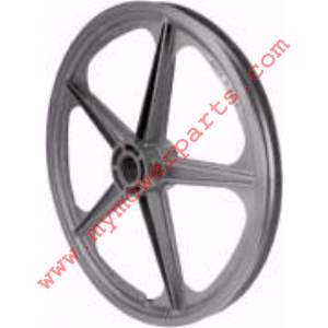 WHEEL ONLY 20