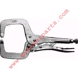PLIERS C-CLAMP 11