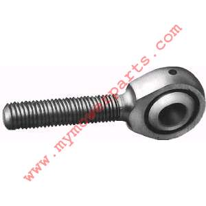 ROD END ASSEMBLY MALE 1/4